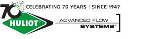 Huliot advanced flow systems